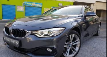 BMW 420DA XDrive 184cv Sport