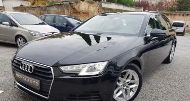 Audi A4 ULTRA 2.0 Tdi 150cv Avant