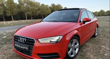 Audi A3 2.0Tdi 136cv AMBITION