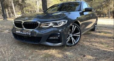 BMW 320dA M Sport 190cv
