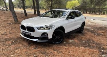 BMW X2 2.0i 190cv S Drive Advantage Aut.