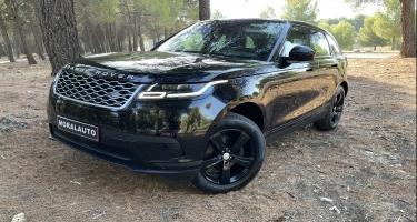 Land Rover Range Rover Velar 2.0D 180cv S 4WD