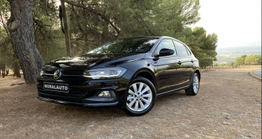 VOLKSWAGEN POLO 1.0 TSI 95cv HIGHLINE