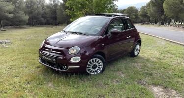 FIAT 500 1.2 70cv LOUNGE
