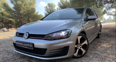 Volkswagen Golf GTI 2.0TSI 230cv DSG PERFORMANCE
