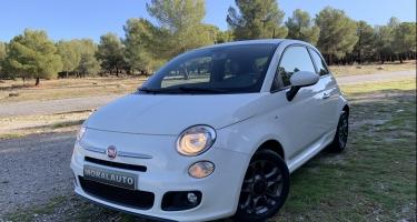 FIAT 500 1.2 S 70cv