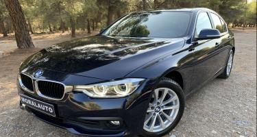 BMW 318dA 150cv Executive