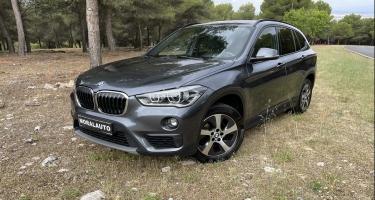 BMW X1 18dA X Drive 150cv Sport